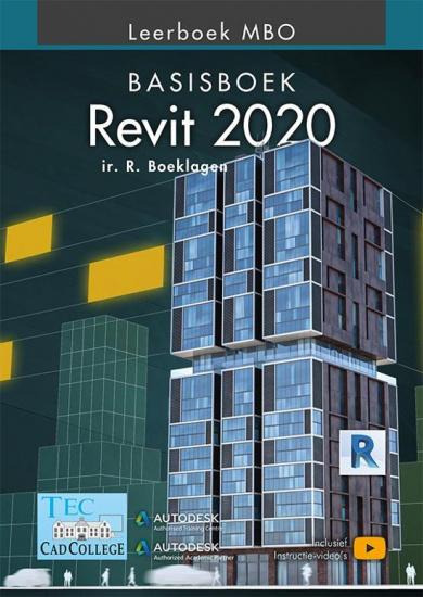 Leerboek Revit 2020