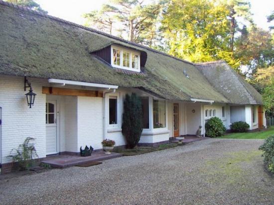 Verbouw woonhuis Naarderstraat Huizen