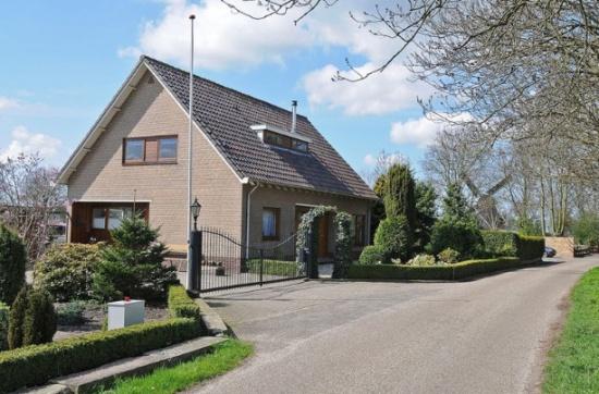 Verbouw/uitbreiding woonhuis Nederhorst den Berg