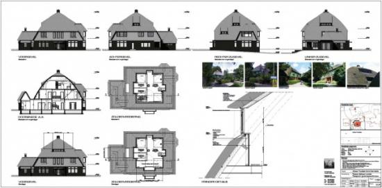 Verbouw woonhuis Adriaan Pauwlaan Heemstede