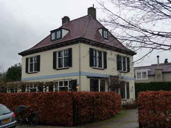 Plaatsing extra dakkapellen woonhuis Heemstede